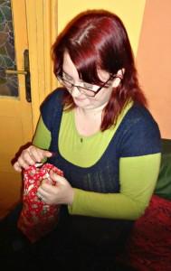 My Christmas - Anna Can Do It!