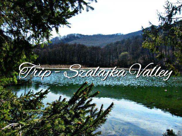 Trip – Szalajka Valley
