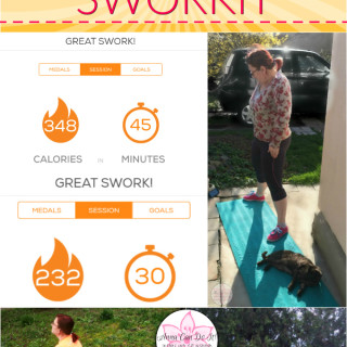60 Day with Sworkit