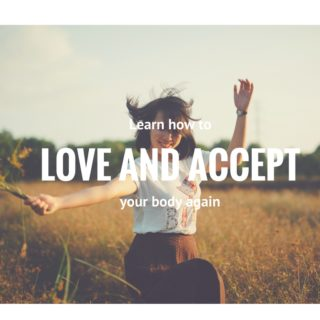 Learn How To Love And Accept Your Body Again - Zara Lewis