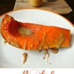 Roasted Butternut Squash with Cinnamon Honey Sauce - Anna Can Do It!