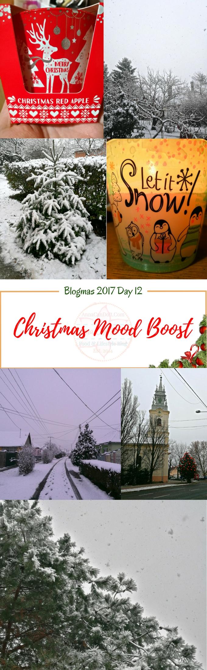 Christmas Mood Boost - Blogmas 2017 Day 12 7