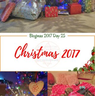 Christmas 2017 – Blogmas 2017 Day 25