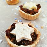 Mince Pies - Blogmas 2017 Day 20 - Anna Can Do It!
